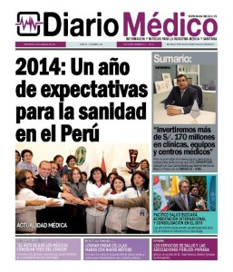 Diario Médico 45