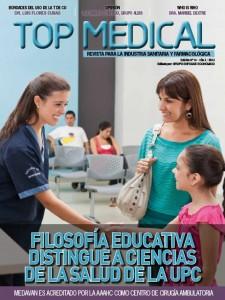 REVISTA TOP MEDICAL EDICIÓN 14
