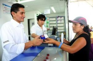 Responsable de la Unidad de Medicamentos hizo llamado a especialistas a cumplir con la prescripción del nombre genérico del producto, conforme a ley