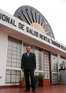 """Columna de opinión: Por: Dr. Humberto Castillo Martell Director del Instituto Nacional de Salud Mental """"Honorio Delgado- Hideyo Noguchi"""""""