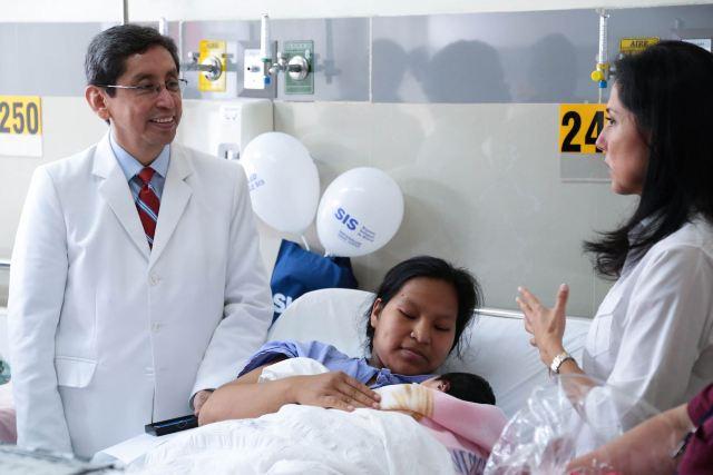 Nota Ministro de Salud 2015 (2)