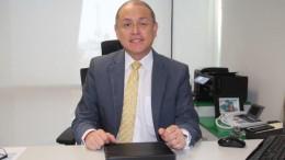 Dr. Ricardo Castillo nuevo gerente general de Sanofi Perú