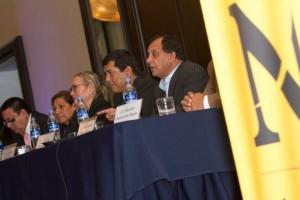 Lanzamiento de Facultad de Salud_UPN_ponentes