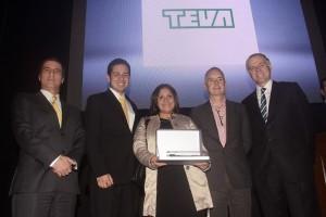Desde este año Teva Perú, forma parte de la principal organización de la industria farmacéutica en nuestro país